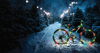 Reserve your bike for Christmas