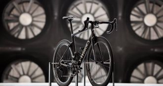 Specialized break new ground with reimagined Tarmac