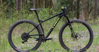 Trek and Specialized join the plus sized revolution