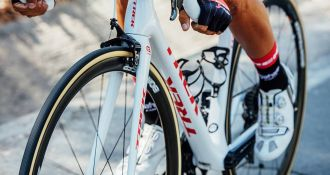 Trek makes the lightest lighter with the 2018 Emonda