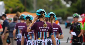 Women's cycling's most exciting teams